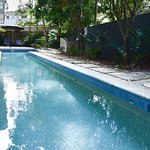 Belongil Penthouse Private Pool