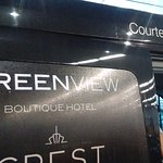 Greenview Hotel Foto