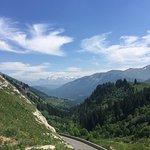 Photo de Hotel l'Alpage