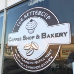 The ButterCup Coffee Shop & Bakery