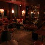 Krug Champagne Bar