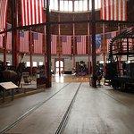 Photo of Baltimore and Ohio Railroad Museum