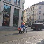Sofitel Brussels Europe Photo