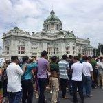 Photo of Ananta Samakhom Throne Hall