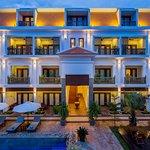 Anusa Residence & Spa