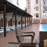 Photo of Cruise Hotel