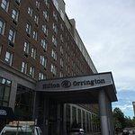 Photo of Hilton Orrington/Evanston
