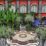 Four Seasons Mexico City Foto