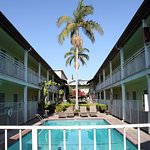 Photo de Coral Sands Motel