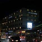 Photo of Hotel Route Inn Kawaguchiko