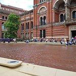 Photo of V&A  - Victoria and Albert Museum