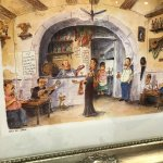 Restaurante o Guerreiro Foto