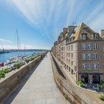 Ibis Styles Saint Malo Centre Historique