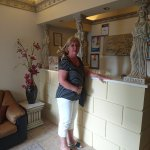 Parthenon Art Hotel Foto