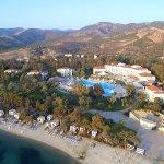 Photo de Hotel Club Phokaia