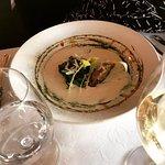 Foto de Le Riverain Restaurant