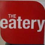Restaurant called ( the eatrey )