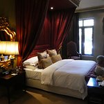Photo de Fairlawns Boutique Hotel & Spa