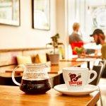 Risteriet Coffee Studiestræde 36