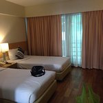 Photo de Samran Place Hotel