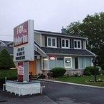 Fox Motor Inn Foto
