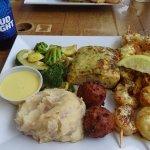 Photo of Crabby's Beachwalk Bar & Grill
