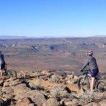 Fat-bike adventure at Fish river lodge