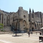 Photo of Pope's Palace (Palais des Papes)