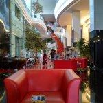 Foto de Merlynn Park Hotel