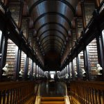 Photo of National Library of Ireland