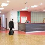 Bildungshotel im Bfz-Essen