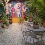 Photo de Hotel Ristorante Conchiglia Verde