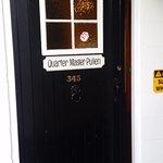 quaint doors