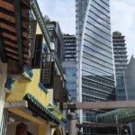 Foto di Orchard Road