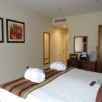 Foto de Kimberley Hotel