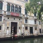 Photo de Hotel Ca' Vendramin di Santa Fosca
