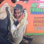 Gator Boy!