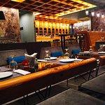 De Soto Restaurant Foto