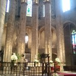 Photo of The Basilica of Santa Maria del Mar