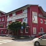 Hotel Stadt Salzburg Foto