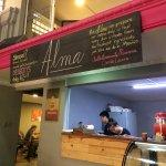 Photo of Alma Cafe