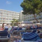 Photo of azuLine Hotel Coral Beach