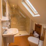 Riva Room En-Suite Shower Room
