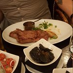 Rib Room Steakhouse and Grill