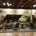 Taj aguada lobby