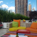 Photo of YOTEL New York at Times Square West