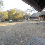 Photo de Orpen Rest Camp