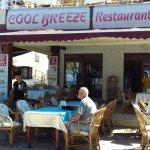 Cool Breeze Restaurant