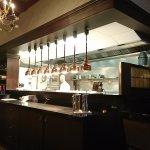 Kitchen at Bristol Grill