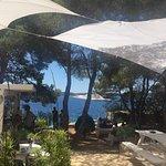 Photo de Falko Beach Bar